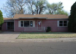 Foreclosed Home in Clovis 88101 PARK DR - Property ID: 4280130830