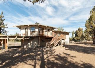 Foreclosed Home in Bend 97701 DEER TRAIL RD - Property ID: 4280331415