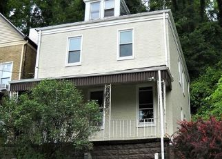 Foreclosed Home in Wilmerding 15148 MORNINGSIDE AVE - Property ID: 4280360319