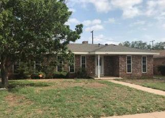 Foreclosed Home in Midland 79703 ANETTA DR - Property ID: 4280479447