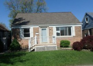 Foreclosed Home in Lansing 60438 COMMERCIAL AVE - Property ID: 4280753174