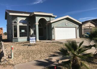 Foreclosed Home in El Paso 79927 BROOKE LAUREN PL - Property ID: 4281641391