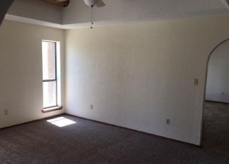 Foreclosed Home in Anthony 88021 CIELO ESCONDIDO - Property ID: 4282027247