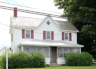 Foreclosed Home in Woodbine 21797 WOODBINE RD - Property ID: 4282399981
