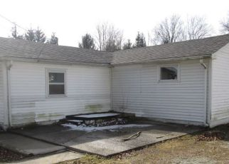 Foreclosed Home in Burlington 46915 JACKSON ST - Property ID: 4282522151