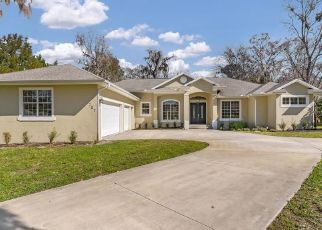 Foreclosed Home in Ocala 34481 SW 89TH TER - Property ID: 4282803335