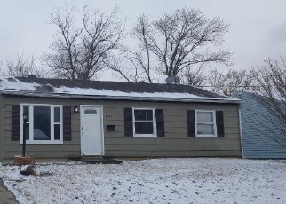 Foreclosed Home in Cincinnati 45251 AINSWORTH DR - Property ID: 4283433138