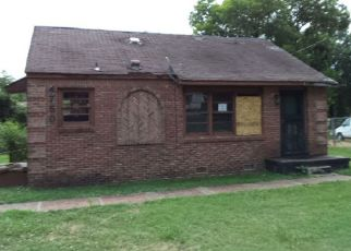 Foreclosed Home in Memphis 38109 BERTA RD - Property ID: 4283690230