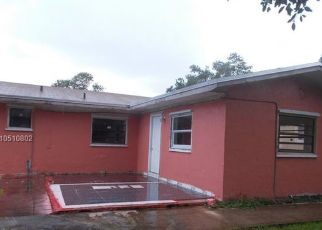 Foreclosed Home in Miami 33147 NW 101ST ST - Property ID: 4284223695