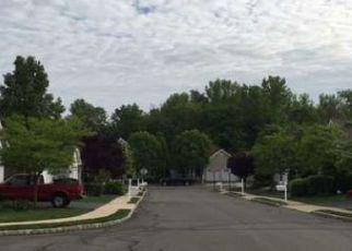 Foreclosed Home in Trenton 08620 ARBOR CT - Property ID: 4285041832