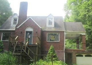 Foreclosed Home in Rimersburg 16248 ROUTE 68 - Property ID: 4285251620