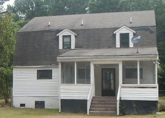 Foreclosed Home in Augusta 30909 MADDOX DR - Property ID: 4286007563