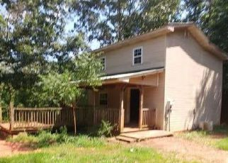Foreclosed Home in Lula 30554 WHEELER RD - Property ID: 4286013243