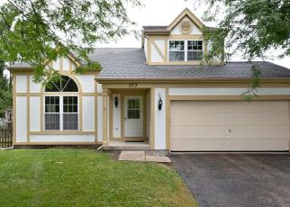 Foreclosed Home in Carpentersville 60110 TAY RIVER DR - Property ID: 4286074121