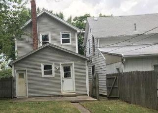 Foreclosed Home in Fort Wayne 46808 ARCHER AVE - Property ID: 4286114874