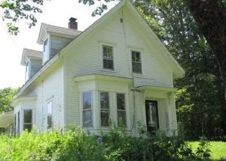 Foreclosed Home in Orland 04472 CASTINE RD - Property ID: 4286195897