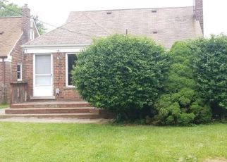 Foreclosed Home in Allen Park 48101 PARK AVE - Property ID: 4286274278