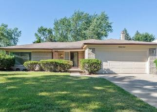 Foreclosed Home in Southfield 48076 OLD STREAM ST - Property ID: 4286280414