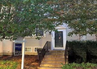 Foreclosed Home in District Heights 20747 COMMUNITY DR - Property ID: 4286573869