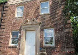 Foreclosed Home in Baltimore 21218 THE ALAMEDA - Property ID: 4286581750