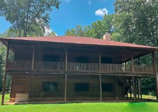 Foreclosed Home in Louisa 23093 MALLORYS FORD RD - Property ID: 4286659712