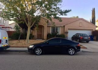 Foreclosed Home in Palmdale 93550 LAS PALMAS AVE - Property ID: 4286695622