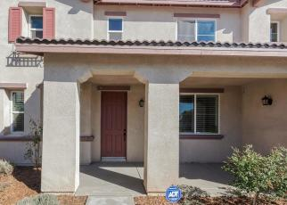 Foreclosed Home in Moreno Valley 92555 JEANETTE CT - Property ID: 4286696492