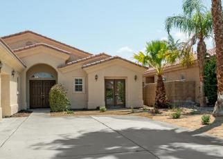 Foreclosed Home in Indio 92203 DESERT MOUNTAIN CIR - Property ID: 4286700432