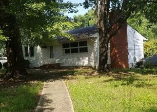 Foreclosed Home in Accokeek 20607 MAIN BLVD - Property ID: 4286809485