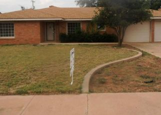 Foreclosed Home in Levelland 79336 SANDALWOOD LN - Property ID: 4286946126