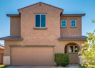 Foreclosed Home in Florence 85132 E SUNFLOWER LN - Property ID: 4287037229