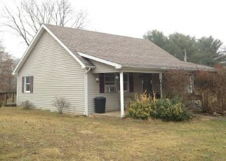Foreclosed Home in Mitchell 47446 S MERIDIAN RD - Property ID: 4287100744