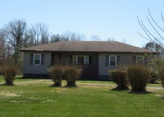 Foreclosed Home in Mechanicsville 20659 KAVANAGH RD - Property ID: 4287140151