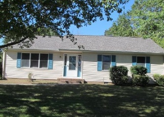 Foreclosed Home in Salisbury 21801 AYRSHIRE DR - Property ID: 4287142797