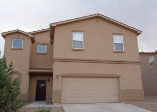 Foreclosed Home in Los Lunas 87031 LONE TREE ST SW - Property ID: 4287301330