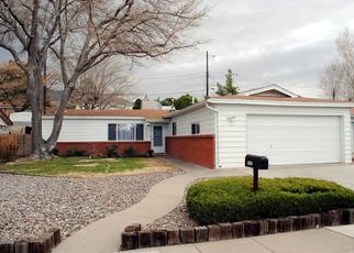 Foreclosed Home in Albuquerque 87112 VENUS CT NE - Property ID: 4287303977