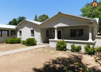 Foreclosed Home in Deming 88030 S GRANITE ST - Property ID: 4287305270