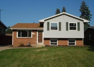 Foreclosed Home in Toledo 43613 WINONA DR - Property ID: 4287358714