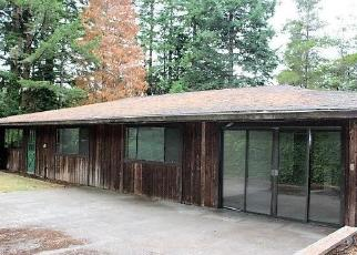 Foreclosed Home in Coos Bay 97420 HILL GRADE DR - Property ID: 4287376669