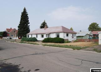 Foreclosed Home in Kemmerer 83101 CEDAR AVE - Property ID: 4287461636