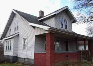 Foreclosed Home in Forest 46039 N COUNTY ROAD 930 E - Property ID: 4287596531
