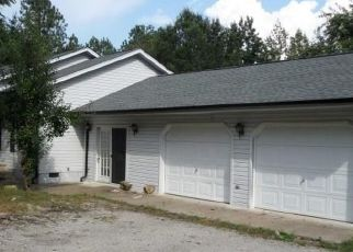 Foreclosed Home in Goochland 23063 DANIELTOWN RD - Property ID: 4287700771