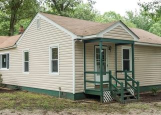 Foreclosed Home in Manquin 23106 ETNA MILLS RD - Property ID: 4287702971