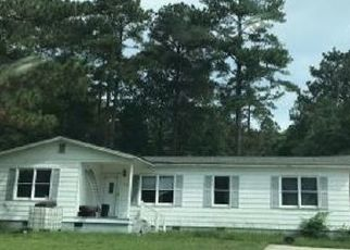 Foreclosed Home in Fayetteville 28306 NATHANIEL AVE - Property ID: 4287917117