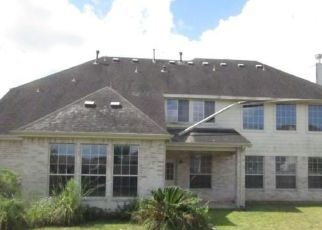 Foreclosed Home in Richmond 77407 MANSFIELD BAY LN - Property ID: 4288142236