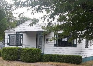 Foreclosed Home in Dallas 75224 BARLOW AVE - Property ID: 4288146626