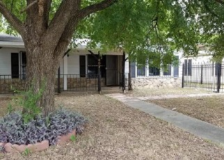 Foreclosed Home in San Antonio 78223 BUSHICK DR - Property ID: 4288147499
