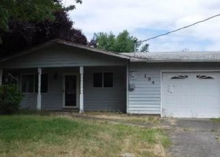 Foreclosed Home in Dallas 97338 SW CHERRY ST - Property ID: 4288172466