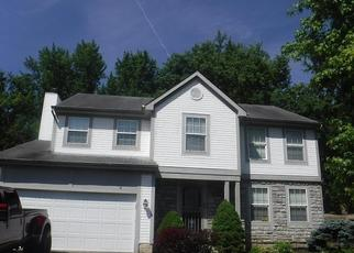 Foreclosed Home in Columbus 43230 WINERY WAY - Property ID: 4288295534