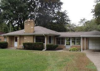 Foreclosed Home in Benton Harbor 49022 BRADFORD RD - Property ID: 4288760666